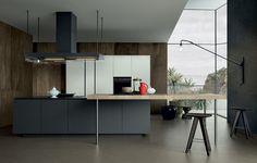 Poliform Artex Inspiration — Studio Como - Modern Furniture and Custom Cabinetry