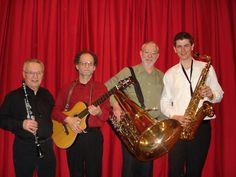 tacot jazz band