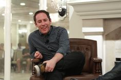 @Klout founder Joe Fernandez chats about how he began the company and explains how and why to use your Klout score for social media measurement