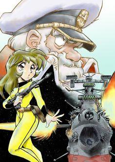Space Battleship Yamato/Star Blazers
