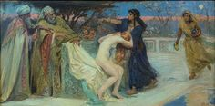 Laurits Tuxen (1895)
