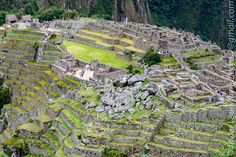 Machu Pichu - Peru. #machupichu-39.jpg