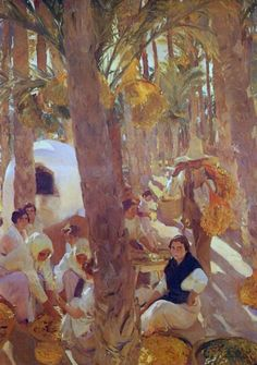 Sorolla Palm Grove