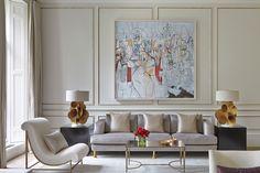 Todhunter Earle - House & Garden 100 Leading Interior Designers