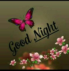 New Good Night Images, Lovely Good Night, Good Night Flowers, Beautiful Good Night Images, Good Night Sweet Dreams, Good Night Moon, Good Morning Good Night, Day For Night, Night Gif