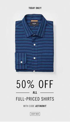 Jack Spade - half price, full style