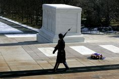 Interesting Facts About The Tomb Of The Unknown Soldier