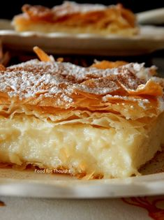 Food For Thought, Macaroni And Cheese, Sweets, Snacks, Fruit, Breakfast, Ethnic Recipes, Desserts, Islands