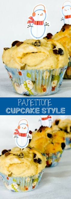 Panettone is an Italian sweet bread with dried fruit and/or candied fruit typically served during Christmas time. Get this easy delicious dessert recipe by clicking the pin! For more simple baking desserts recipes and homemade sweet goodies, check us out at #cupcakeproject. #christmas #desserts #yummydesserts #recipeoftheday #sweettooth