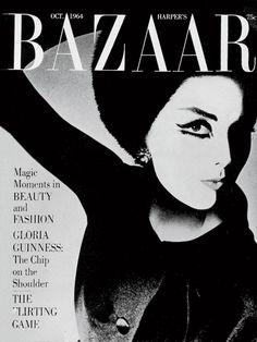 Bazaar October 1964