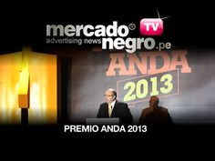 PREMIO ANDA 2013