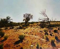Image result for walter meyer art African, Landscape, South Africa, Artist, Brother, Painting, Outdoor, Image, Collection