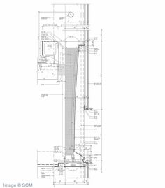 CW Detail - SOM's 7 World Trade Center