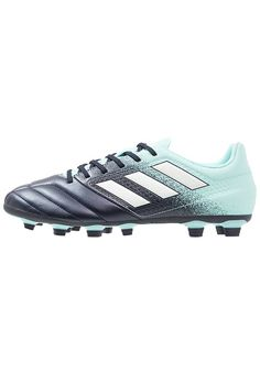 ACE 17.4 FXG - Botas de fútbol con tacos - energy aqua footwear  white legend ink. Pedir adidas Performance ... b32e30993cab6