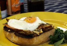 5 of the best breakfasts/brunches in Manchester.