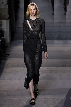 Proenza Schouler Fall 2013 Ready-to-Wear Collection
