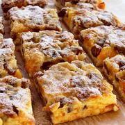Itt a legfinomabb és leggyorsabb pogácsa receptje vajas hajtogatott tésztából - Blikk Rúzs Banana Bread, Muffin, Nutella, Dios, Muffins