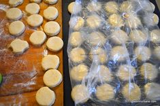 Gogosi de post pufoase si aromate reteta simpla | Savori Urbane Biscuits, Deserts, Cooking, Ethnic Recipes, Food, Sweet, Crack Crackers, Kitchen, Cookies