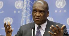 A major bribery scandal was threatening to engulf both Hillary and Bill Clinton — but now the untimely and highly unusual death of a key witness may keep that from happening. John Ashe, former president of the United Nations General Assembly and former ambassador from Antigua and Barbuda in the...