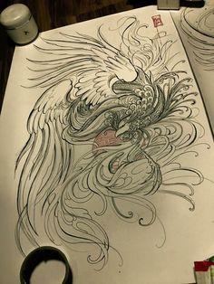 Phoenix  WINGS!