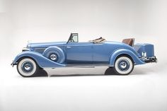 1934 Buick McLaughlin Buick 96C... +Upped by Tburg+
