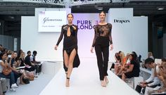 Catwalk on #Pure34 stages 4 - 6 August 2013