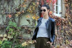 viewbyKandF: Chilled Sunday Outfit