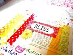 Friday Fun! | Bonita Rose, Life.Love.Color.Art a life unrehearsed