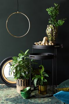 Top lime green decor inspirations are finally here. Enter and take inspirations from our lime green decor picks for your next home project. Living Room Green, Bedroom Green, Living Room Decor, Bedroom Decor, Bedroom Furniture, Lime Green Decor, Green Home Decor, Style At Home, Dark Green Kitchen