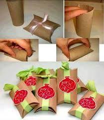 Resultado de imagen para manualidades con rollos de papel higienico