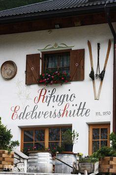 In viaggio sulle Dolomiti: Colfosco, Alta Badia by Rita Bellussi, La Danza della Creatività http://ladanzadellacreativittravelandexplore.blogspot.it