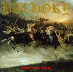 """Bathory 