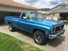 1978 - 350 / 350 auto, 4X4, excellent running, lots of work completed, new brakes, exhaust , U joints, just tuned up with new carb. Clean in and out, not perfect but a good solid truck all the same $4800
