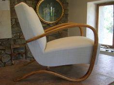 Hotové křeslo. Restoration, Armchair, Retro, Furniture, Home Decor, Sofa Chair, Single Sofa, Decoration Home, Room Decor