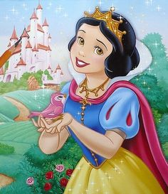 Snow White.....Fanpop