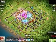 Check Out Our New Clash Of Clans Strategy Post  F F