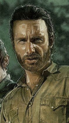 Official HBO The Walking Dead Art Print on Pantone Canvas Gallery The Walking Dead Poster, Walking Dead Fan Art, Walking Dead Tv Series, The Walking Dead Tv, Walking Dead Drawings, Art Nouveau, Marvel E Dc, Dead Zombie, Horror Posters