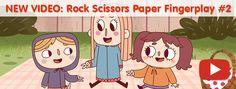Rock Scissors Paper #2