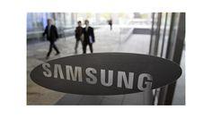 Samsung planeia lançar smartphone de ecrã amoled flexível ainda este ano?