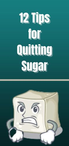 """It's hard. """"Quit Eating Sugar"""" has been on my list of """"things to do"""" for years. There was a moment, when I had a squeeze bag of homemade frosting held to my mouth (and I had consumed most of it over the course of the previous 2 days) that I realized I really had to do it. I quit sugar. Here's how I did it: Health And Beauty Tips, Health Advice, Health And Wellness, Health Fitness, Healthy Women, Healthy Tips, Homemade Frosting, Sugar Cravings, Natural Products"""
