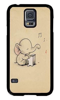 Samsung S5 Case AOFFLY® Elephant Black Hard Case for ... https://www.amazon.com/dp/B015NU1O7O/ref=cm_sw_r_pi_dp_lE3FxbPBFBHW9