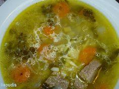 ΜΟΣΧΑΡΙ ΒΡΑΣΤΟ   ΥΛΙΚΑ:   1 κιλό μοσχάρι κατάλληλο για βραστό, κομμένο σε  μεριδες   3 καρότα κομμένα σε  ροδέλες     2 μέτριες πα...