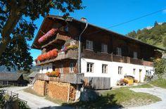 Bauernhof   Mortnerhof   Matrei in Osttirol
