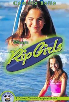 Rip girls (2000) my favorite Disney movie
