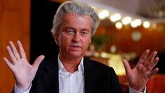 """Geert Wilders wil Nederland """"de-islamiseren"""" met partijprogramma van 1 A4'tje…"""