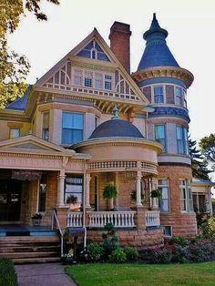 Victorian, Keokuk, Iowa