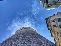 Galata Kulesi İstanbul Türkiye