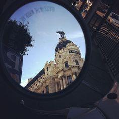 Madrid, España #ElizabethPadillaPhotography