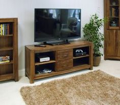 Mayan Walnut Widescreen Television Cabinet http://solidwoodfurniture.co/product-details-pine-furnitures-2997-mayan-walnut-widescreen-television-cabinet.html