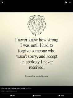 Lessons Learned in LifeI never knew how strong I was. - Lessons Learned in Life Now Quotes, Life Quotes Love, Great Quotes, Motivational Quotes, Inspirational Quotes, Lessons Learned In Life Quotes, A Year Ago Quotes, Im Okay Quotes, Life Lessons